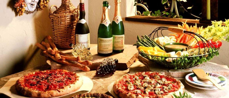 Особливості італійської кухні