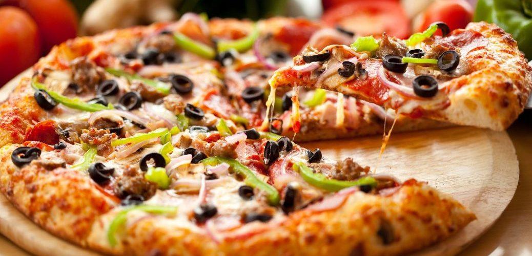 Як приготувати смачну піцу?